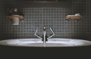 savon salle de bain